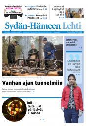 Sydän-Hämeen Lehti 11.3.2020