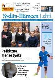 Sydän-Hämeen Lehti 18.3.2020