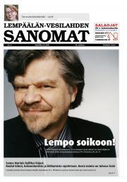 Lempäälän-Vesilahden Sanomat 18.3.2020