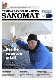 Lempäälän-Vesilahden Sanomat 25.3.2020