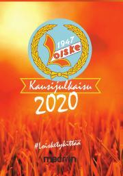 Loiskeen kausijulkaisu 2020 1.4.2020
