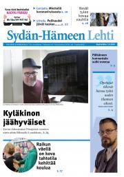 Sydän-Hämeen Lehti 1.4.2020