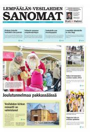 Lempäälän-Vesilahden Sanomat 04.12.2012