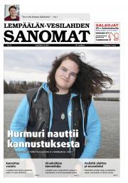 Lempäälän-Vesilahden Sanomat 8.4.2020