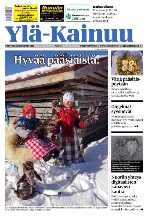 Uutiset - Soisalon Seutu