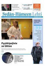 Sydän-Hämeen Lehti 06.12.2012