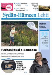 Sydän-Hämeen Lehti 22.4.2020