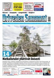 Oriveden Sanomat 13.11.2019