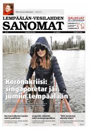 Lempäälän-Vesilahden Sanomat 29.4.2020
