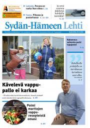 Sydän-Hämeen Lehti 29.4.2020