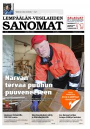 Lempäälän-Vesilahden Sanomat 6.5.2020