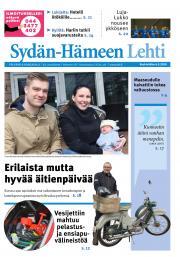 Sydän-Hämeen Lehti 6.5.2020