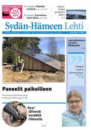 Sydän-Hämeen Lehti 13.5.2020