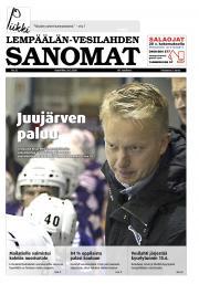 Lempäälän-Vesilahden Sanomat 20.5.2020