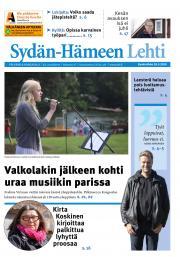 Sydän-Hämeen Lehti 20.5.2020