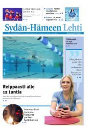 Sydän-Hämeen Lehti 18.12.2012