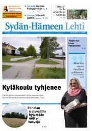 Sydän-Hämeen Lehti 10.6.2020