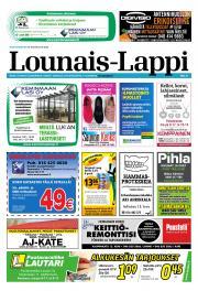 ePress Lounais Lappi