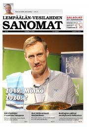 Lempäälän-Vesilahden Sanomat 17.6.2020