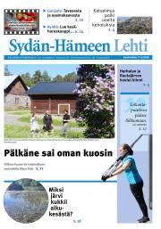 Sydän-Hämeen Lehti 17.6.2020