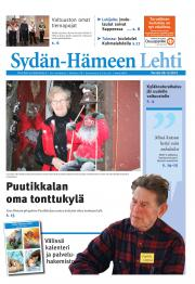 Sydän-Hämeen Lehti 20.12.2012