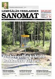 Lempäälän-Vesilahden Sanomat 24.6.2020