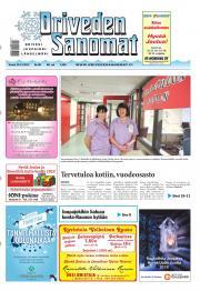 Oriveden Sanomat 20.12.2012