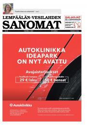 Lempäälän-Vesilahden Sanomat 1.7.2020