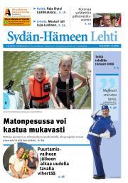 Sydän-Hämeen Lehti 1.7.2020