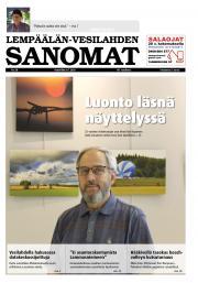 Lempäälän-Vesilahden Sanomat 8.7.2020