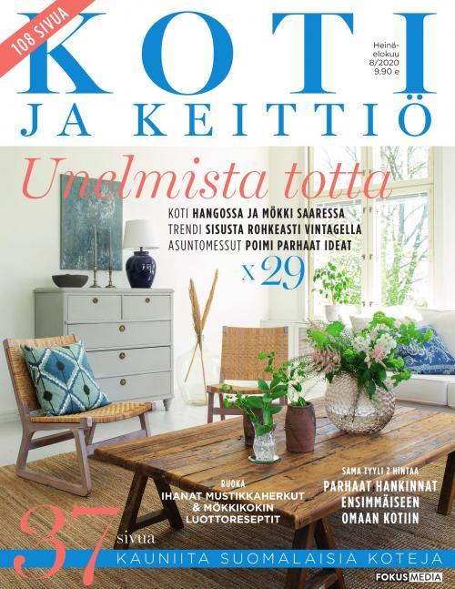 Pinottava tuoli SEJLING punainen   JYSK Suomi