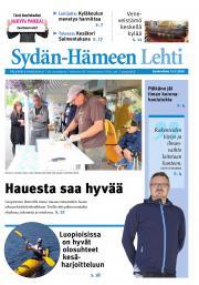 Sydän-Hämeen Lehti 15.7.2020