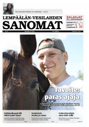 Lempäälän-Vesilahden Sanomat 29.7.2020