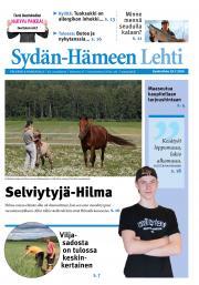 Sydän-Hämeen Lehti 29.7.2020