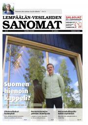 Lempäälän-Vesilahden Sanomat 12.8.2020
