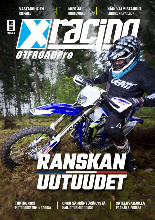 Xracing OFFROADPro 05/2020