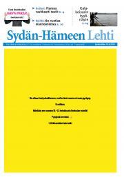 Sydän-Hämeen Lehti 19.8.2020