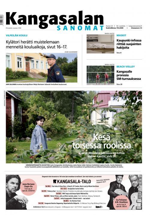 Ihana nainen Kangasala Suomi