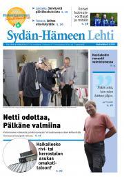 Sydän-Hämeen Lehti 9.9.2020