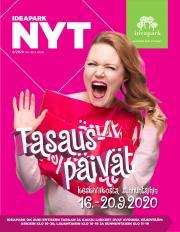 Ideapark NYT 14.9.2020