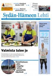 Sydän-Hämeen Lehti 23.9.2020