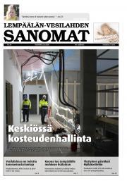 Lempäälän-Vesilahden Sanomat 23.9.2020