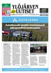Ylöjärven Uutiset 30.9.2020