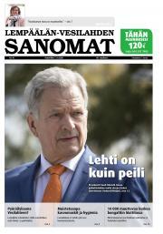 Lempäälän-Vesilahden Sanomat 7.10.2020