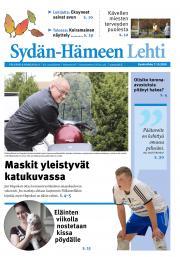 Sydän-Hämeen Lehti 7.10.2020