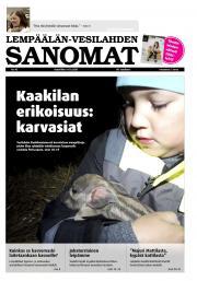 Lempäälän-Vesilahden Sanomat 14.10.2020