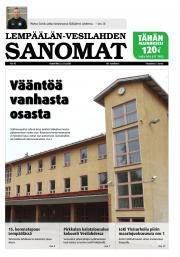 Lempäälän-Vesilahden Sanomat 21.10.2020