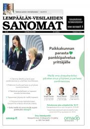 Lempäälän-Vesilahden Sanomat 28.10.2020