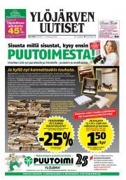 Ylöjärven Uutiset 11.11.2020