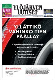 Ylöjärven Uutiset 18.11.2020